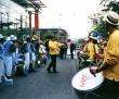 Expo 2000 mit Nação Estrela Brilhante do Recife