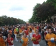 Karneval der Kulturen Berlin 2010 bis 2012