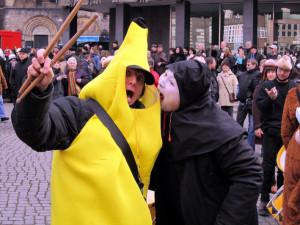 Banane-Bremen